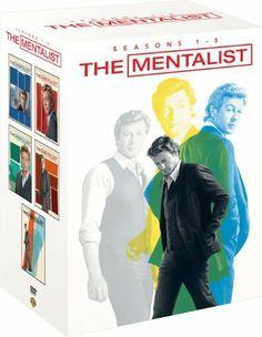 The Mentalist - Season 1-5 [DVD] DVD ~ Simon Baker, http://www.amazon.co.uk/dp/B008HE9R14/ref=cm_sw_r_pi_dp_UDrIsb0TFDJYD