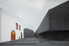 Gallery - Arquipélago – Contemporary Arts Centre / Menos é Mais Arquitectos + João Mendes Ribeiro - 1
