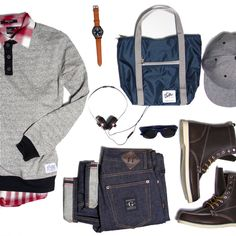 Garb: Fall Threads