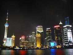Shanghai Nightlife <3 #flamingo #shanghai club