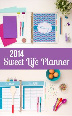 Daily Planner Printable (Day 19)