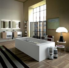 SIGN - bath concept rooms ___ www.signweb.it ___ #madeinitaly #design