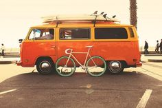 Can not wait to I am older and can buy one of these awesome vans and travel the country seeing Australia's culture!✌️