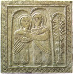 Altar of Duke Ratchis, Cividale Christian Museum Sculpture Images, Sculptures, Horror Vacui, Romanesque Sculpture, Esoteric Art, Medieval Art, Egyptian Art, Sacred Art, Stone Carving