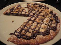 NEBO RESTAURANT: 3 out of 5 Shamrocks (Gluten Free Review- Boston, Massachusetts)
