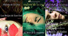 La Familia Beauchamp (Serie de Libros) | Wiki Witches Of East End ...