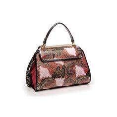 Carolyne Shanghai Handbag ($730) ❤ liked on Polyvore featuring bags