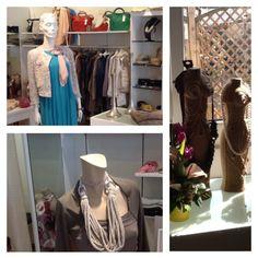 "Shopping ""DeLuxe"" by Heike Henke"