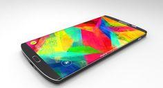 Urmatorul telefon premium pregatit de Samsung se anunta spectaculos !