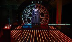 Star Wars The Exhibition  Heel november in Utrecht Rekwisieten kostuums etc. Verhaal van elk personage  EUR 11.50  Meer informatie  #vakantie http://vakantienaar.eu - http://facebook.com/vakantienaar.eu - https://start.me/p/VRobeo/vakantie-pagina