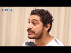 Rapper Criolo é o entrevistado das Páginas Azuis do O POVO - YouTube
