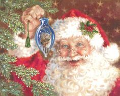 Santa Claus - Cross Stitch Patterns & Kits (Page 5) - 123Stitch.com