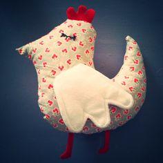 miss poulette