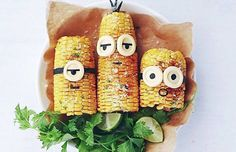 Playful and Amazing Food Art