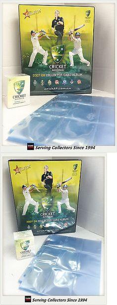 Cricket Cards 25579 1996 Futera Cricket Elite Trading Card Un - sample trading card