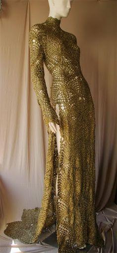 Fabulous Crochet a Little Black Crochet Dress Ideas. Georgeous Crochet a Little Black Crochet Dress Ideas. Crochet Woman, Crochet Lace, Crochet Tunic, Freeform Crochet, Crochet Tops, Crochet Motif, The Dress, Dress Skirt, Tricot D'art