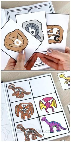 Here is a fun preschool printable dinosaur themed and so much fun! Some of the sheets will work for toddlers and all will work for preschoolers. Have fun with these dinosaur learning games for kids! Dinosaur Theme Preschool, Preschool Learning Activities, Preschool At Home, Kindergarten Activities, Infant Activities, Dinosaur Games, Learning Games For Kids, Math Games For Preschoolers, Home Games For Kids
