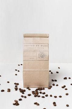 12 oz Organic Coffee   United by Blue
