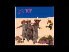 ZZ TOP - El Loco [Full Album CD] 1981