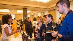 Los vinos de Jerez «triunfan» en Barcelona