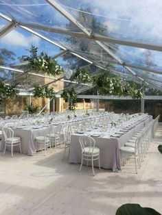 Clear Marquee – Events Party Hire http://www.eventspartyhire.com.au/gallery/