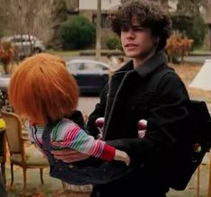 Chucky Lead Actor Zackary Arthur Biography 15 years old American young actor Zackary Arthur is back in the media spotlight since joining the American black comedy slasher series Chucky cast. In this horror series, On October 12, 2021, this emerging actor made his landing the lead character Jake Webber, who encounters Chucky during a yard […]