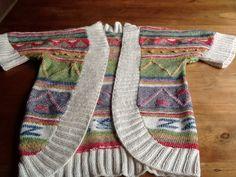 Knit along 2