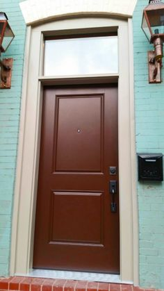 Lovely Provia Fiberglass Entry Doors