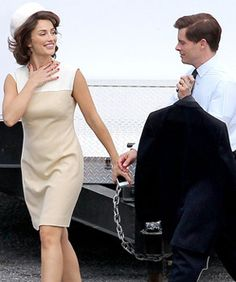 54 Best Jackie Kennedy Style images in 2012 | Jackie kennedy