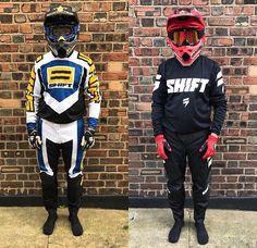 Shift Racing, Dirt Bikes, Motorcycle Jacket, Jackets, Fashion, Down Jackets, Moda, Fashion Styles, Dirtbikes