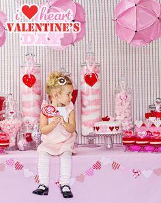 Un día de SanValentín de lo más dulce!!  http://www.airedefiesta.com/content/846/224/707/1/1/San-Valentin-Amor-dulce-amor.html