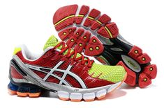 3b2082bbd76 Asics GEL KINSEI 4 Symmetrical Mens Running shoes  onitsukatiger Running  Shoes For Men