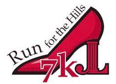 Junior League of Amarillo - Run for the Hills 2013