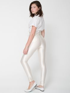 American Apparel - The Disco Pant #AmericanApparel #PinATripWithAA
