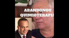 Conheça o polêmico médico que fez MARCELO REZENDE abandonar a QUIMIOTERAPIA