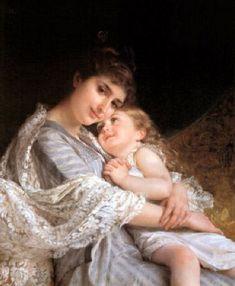 Maternal Affection