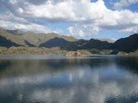 Bienvenidos a San Luis -  Argentina: El Dique Nogolí