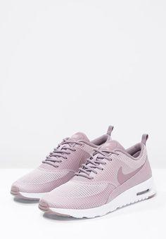 Pedir Nike Sportswear AIR MAX THEA - Zapatillas - plum fog/purple smoke/white por 119,95 € (5/04/16) en Zalando.es, con gastos de envío gratuitos.