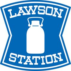 LAWSON STATION-So many memories from Japan