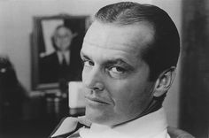 Jack Nicholson - Born 22 April 1937, Manhattan, New York City, USA.