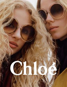 The Chloe woman's bohemian spirit travels to Puglia in Southern Italy for the brand's fall-winter 2016 campaign. Models Frederikke Sofie, Michi Kat, Ellen De Weer and Sofie Hemmet pose for Theo Wenner in the carefree Minimalist Street Style, Minimalist Fashion, Lunette Style, Casual Summer Outfits For Women, Fashion Advertising, Estilo Retro, Fashion Beauty, Fashion Tips, Chloe Fashion