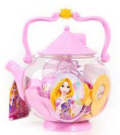 Disney Princess Rapunzel Tea Pot