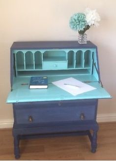 I need a writing bureau!