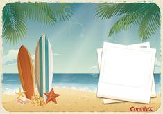 surf 03 by convitex Brand Promotion, Beach Themes, Surfboard, Surfing, Baby Shower, Party, Bernardo, Moana, Theme Ideas