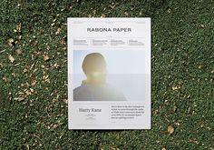 Rabona Paper No.1