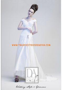 103155  D.A. Studio  Vestido de Novia  Domo Adami