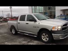 2014 Dodge Ram 1500 #25459A at Hollis Ford in Truro, NS