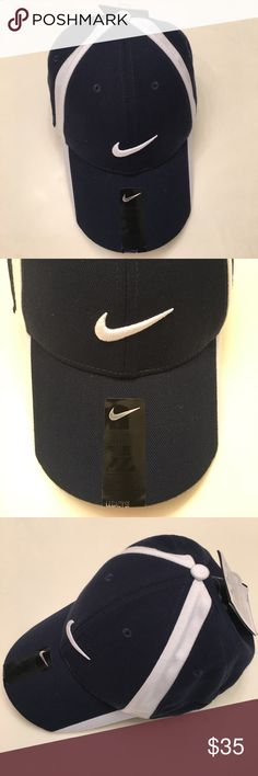Nike Legacy 91 Cap Hat Stretch fit design to fit on your head firmly. Well structured and comfortable. Built in sweat band. Nike Accessories Hats