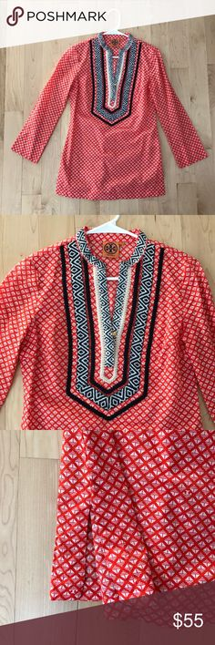 Tory Burch Top BRAND NEW! Tory Burch Tops Blouses