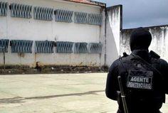 PROF. FÁBIO MADRUGA: Concurso para agentes penitenciários deve ser lanç...